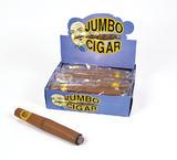 Cigar Jumbo Joke for Churchill Groucho Eastwood Party Joke