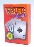 Trick Pack/Cards Wizard Taper Joke for Magician Party Joke