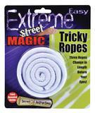 Tricky Ropes Joke for Magician Party Joke