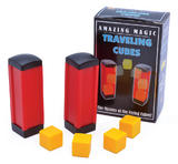 Travelling Cubes Magic Trick for Party Magic Trick