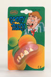 Goofy Teeth Teeth Accessory for Nerd Ugly Fancy Dress Teeth