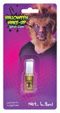 Spirit Gum + Brush Blister Carded 6 8ml Makeup SFX Stage Makeup Fancy Dress Make