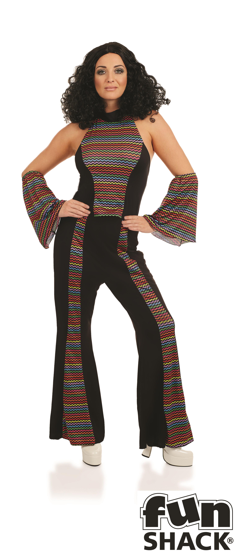 Cheap 70s fancy dress costumes