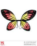 Butterfly Wings Child Size Wings for Fairytale Fairy Fancy Dress Accessory