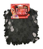 Ladies Flapper Bag Accessory for 20s 30s Gangsters Moll Fancy Dress