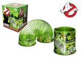 Childrens Ghostbusters Slinky Spring for Boys & Girls Birthday Xmas Toy Present