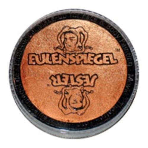 Pearlised Bronze 3.5ml Face Paint Face Body Paint Makeup