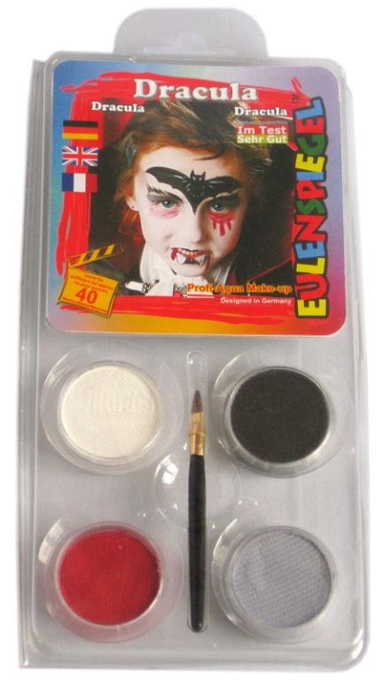 Designer A Face Pack Dracula Face Body Paint Makeup