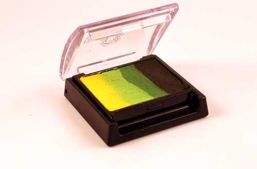 Rainbow Split Cake 6 ml - Forest Face Body Paint Makeup