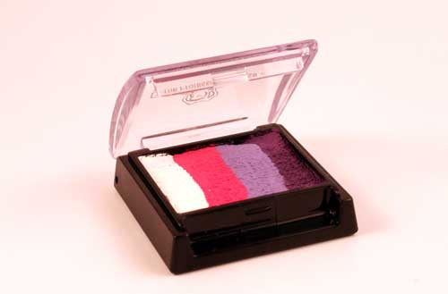Rainbow Split Cake 6 ml - Princess Face Body Paint Makeup