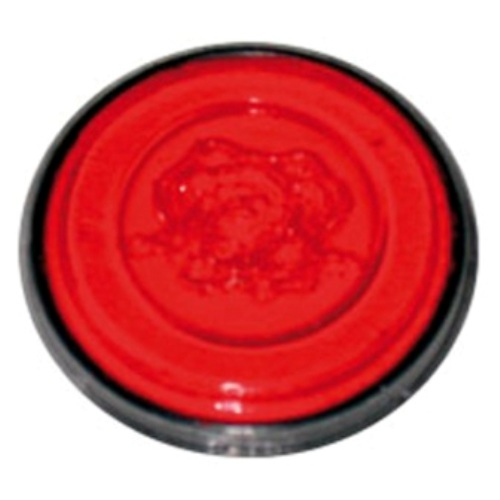 Neon Red 3.5ml UV Effect Face Paint Face Body Paint Makeup
