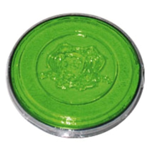 Neon Green 3.5ml UV Effect Face Paint Face Body Paint Makeup