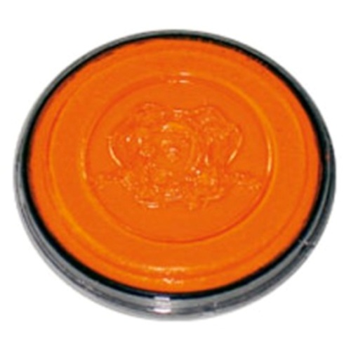 Neon Orange 3.5ml UV Effect Face Paint Face Body Paint Makeup