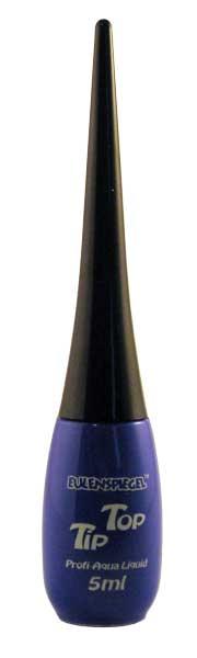 Fine Line Blue sea 5ml Aqua Liquid Bottl Halloween Face Body Paint Makeup