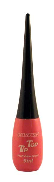 Fine Line Pink 5ml Aqua Liquid Bottle Halloween Face Body Paint Makeup