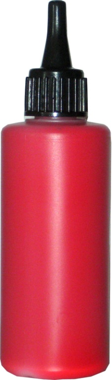 Airbrush Paint Star Red Light - 30ml Face Body Paint Makeup