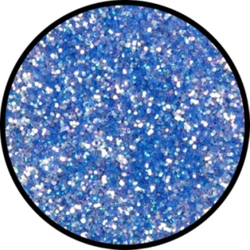 Glitter - Purple Frosted 6gram Pot Cosmetics Makeup
