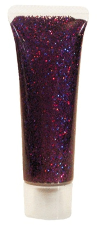 Glitter Gel Holographic Jewel Lavender Cosmetics Makeup