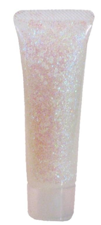 Glitter - Gel Pearl Iridescent 18ml Tube Cosmetics Makeup