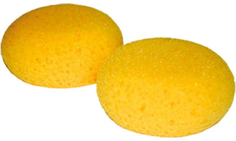 Sponge - Antibacterial 3 Pieces Cosmetics Makeup
