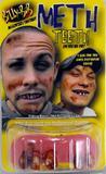 Teeth Billy Bob Meth Assted designs Ugly Inbred Trailer Trash Fancy Dress Access