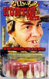 Teeth Billy Bob Huntin' Ugly Inbred Trailer Trash Fancy Dress Accessory