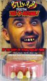 Teeth Billy Bob Snaggletooth Ugly Inbred Trailer Trash Fancy Dress Accessory