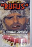 Teeth Billy Bob Rufus Ugly Inbred Trailer Trash Fancy Dress Accessory