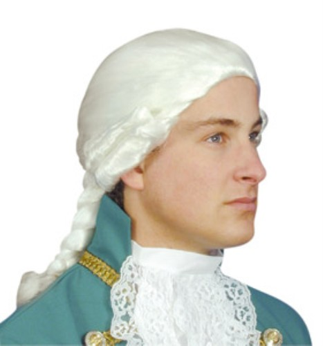 Wigs In Court Dress 106