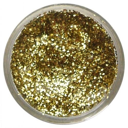 Yellow Snazaroo Glitter Gel Makeup for Makeup Face Body Paint Fancy Dress