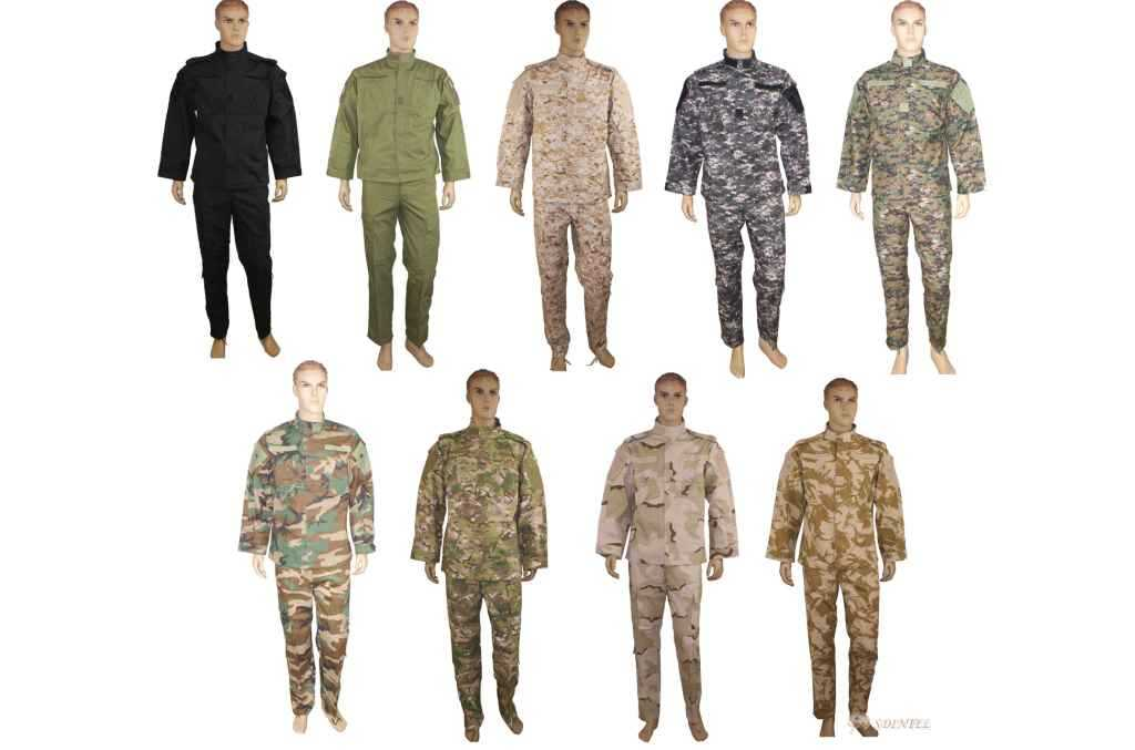 US-UK-MILITARY-FORCE-ARMY-CAMO-COMBAT-MEN-HUNTING-UNIFORM-CLOTHING ...