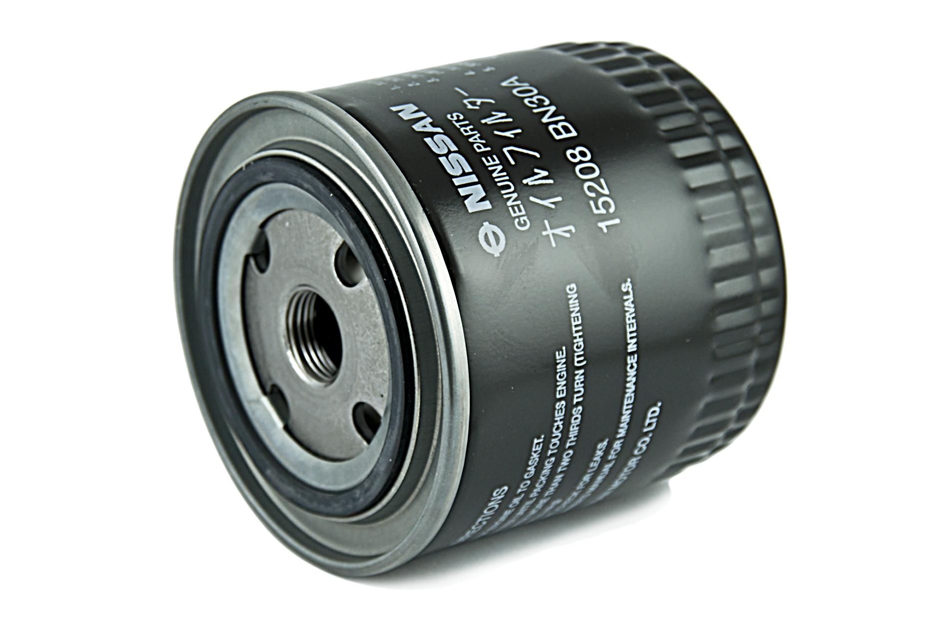 Nissan genuine almera pathfinder x trail oil filter engine for Nissan versa motor oil