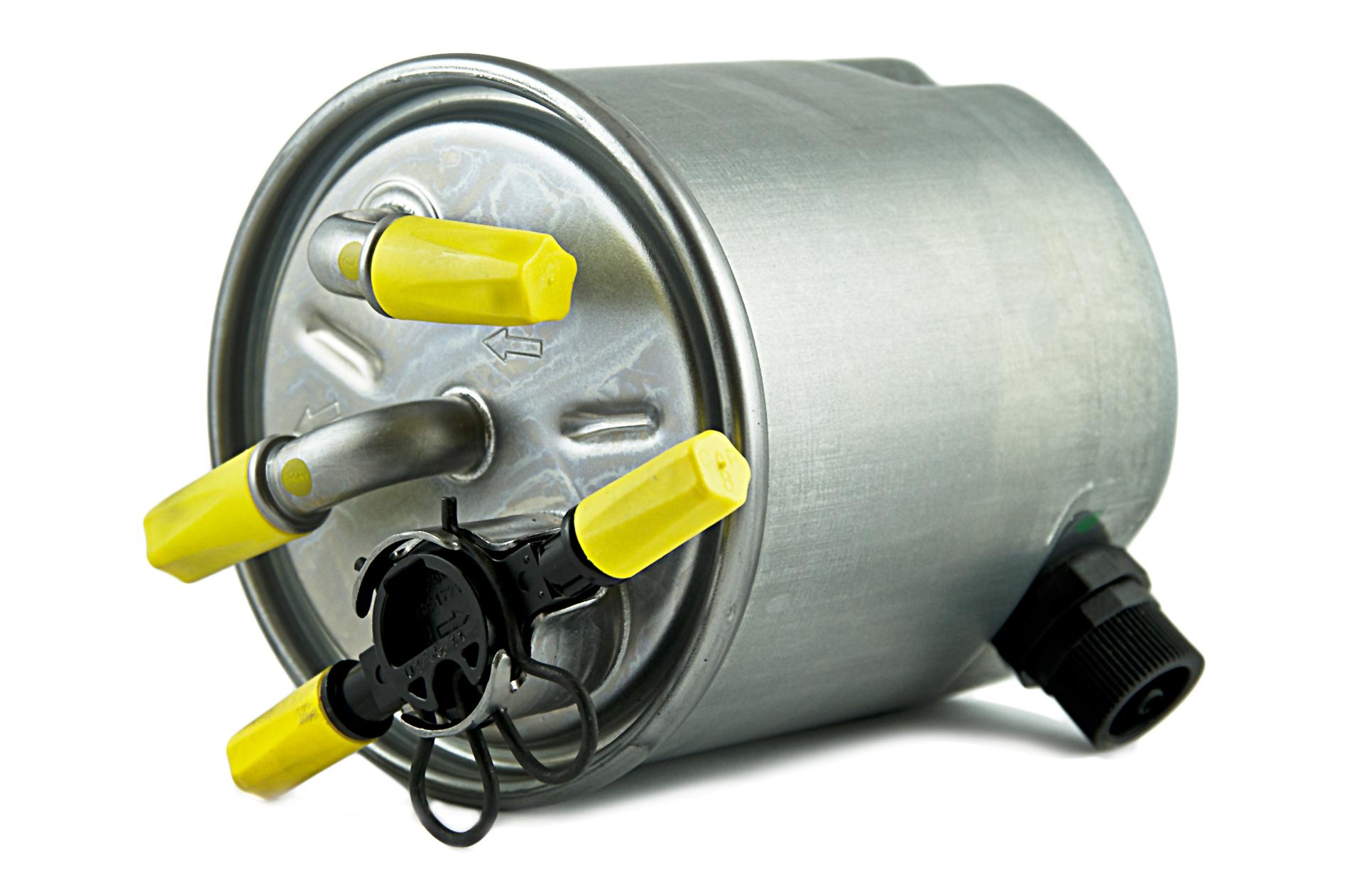 Nissan Qashqai J10E Genuine Car Replacement Fuel Filter ...