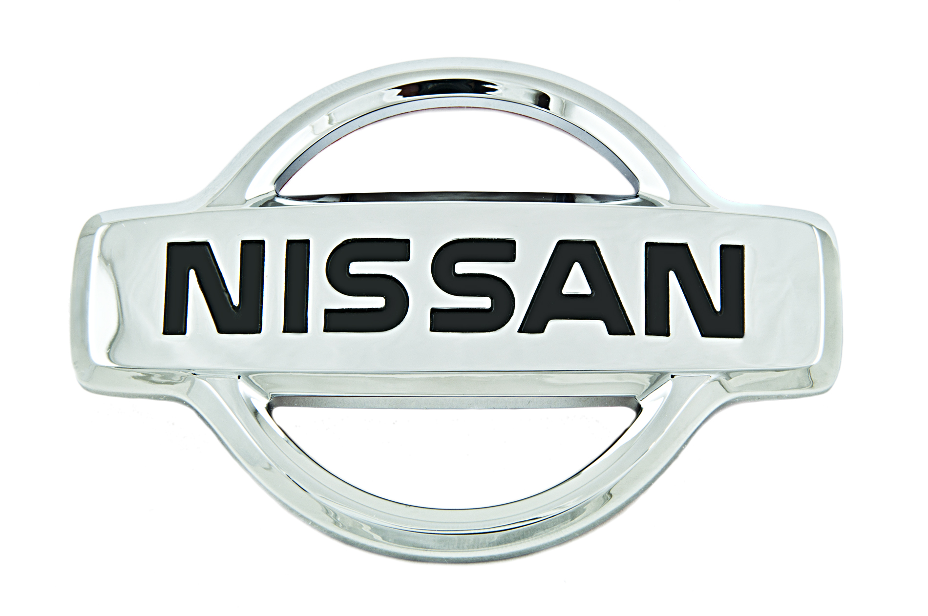 Nissan badges #5
