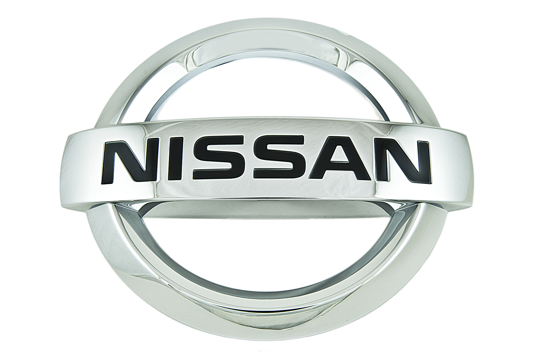 Nissan badges ebay