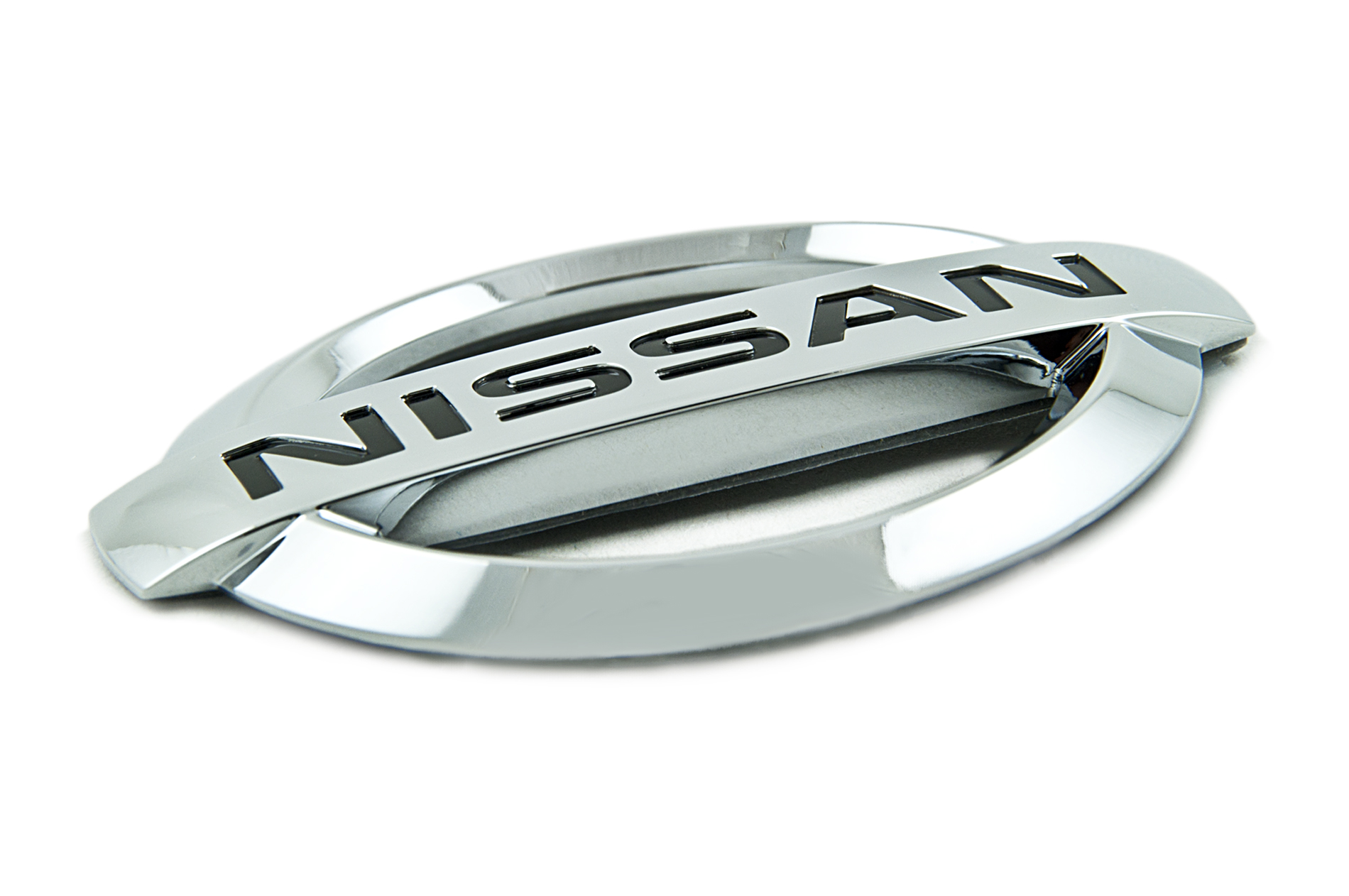 Nissan badges #6