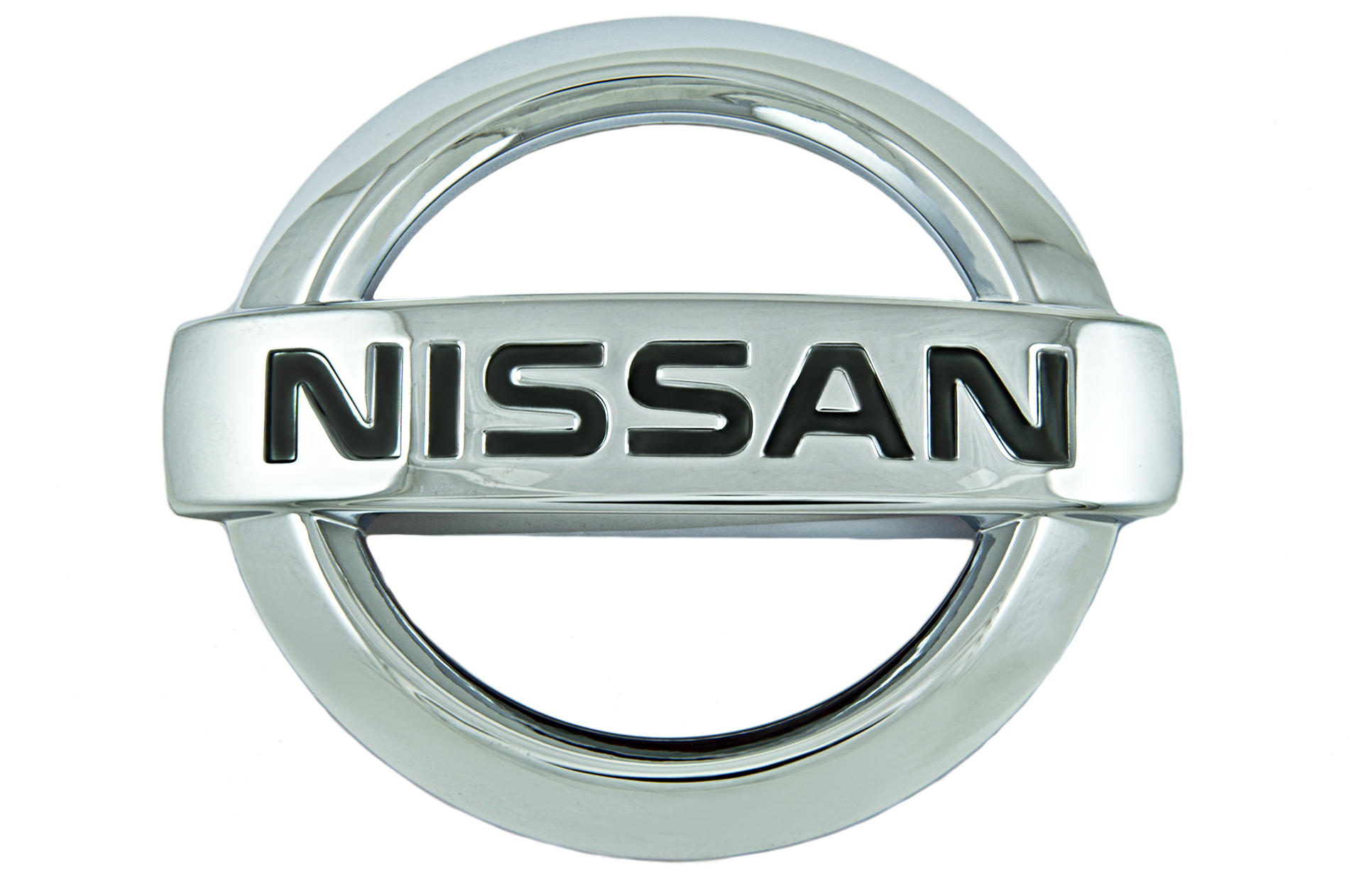 Nissan badges #9