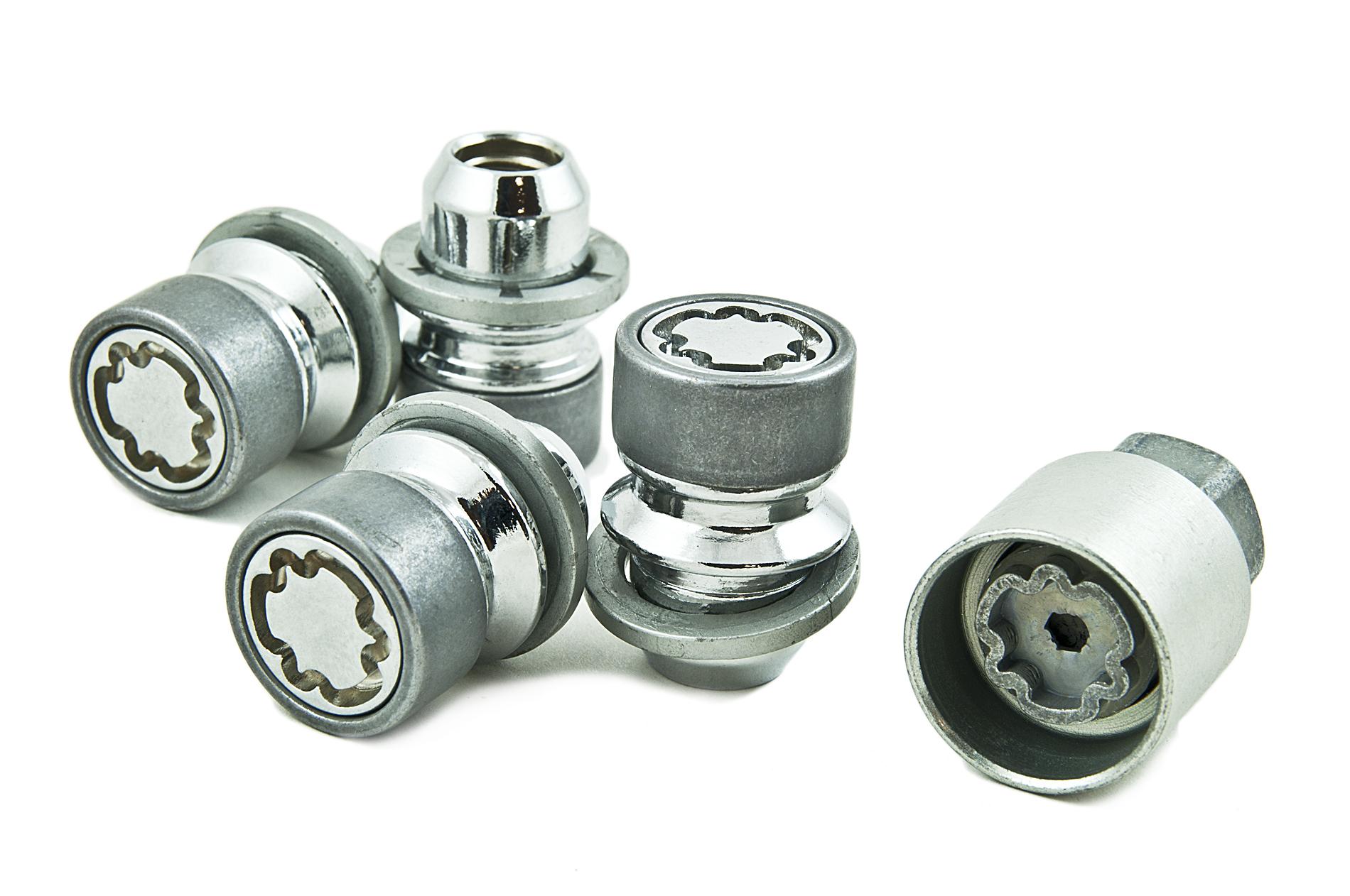 reason     locking lug nuts  stealing wheels cars