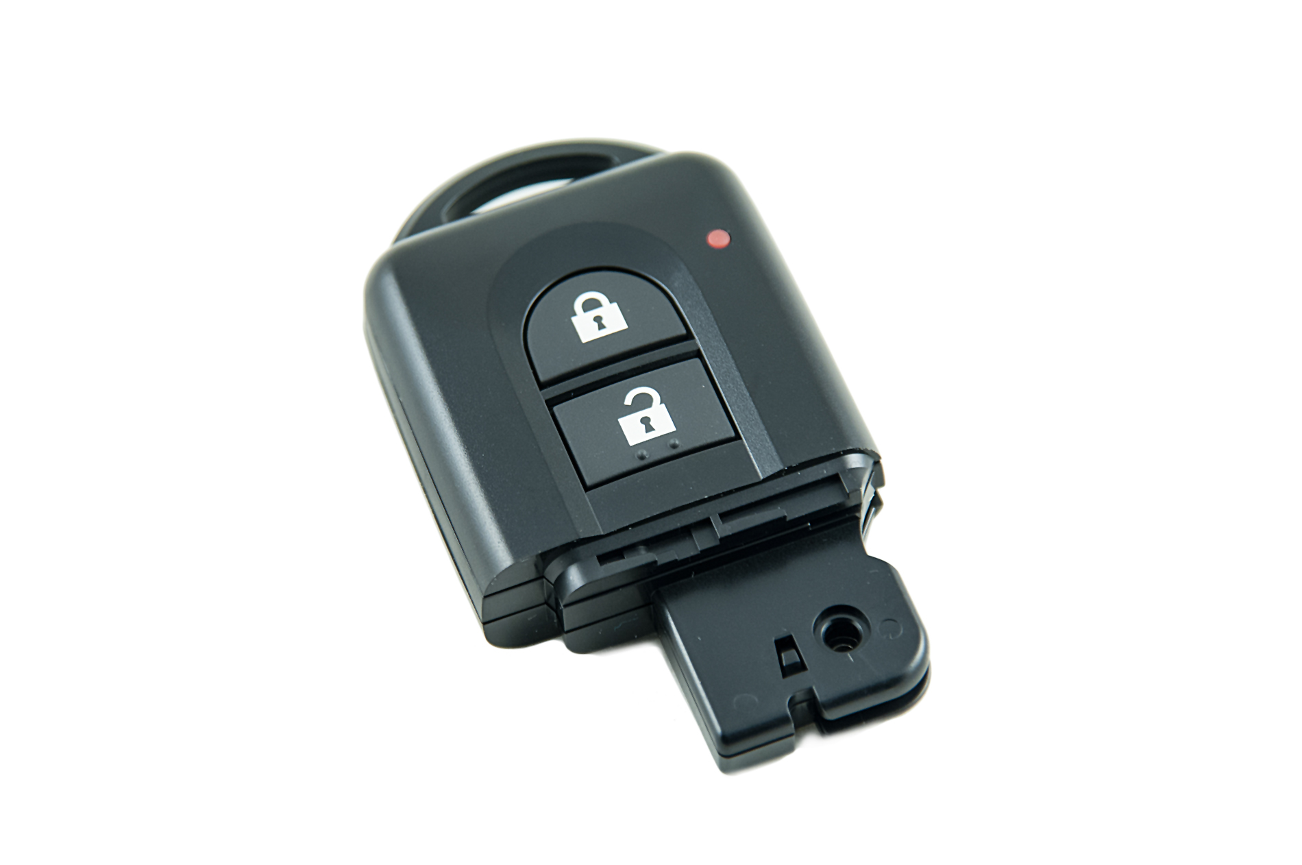 Nissan Genuine Car Alarm Lock Control Remote Key Fob Case