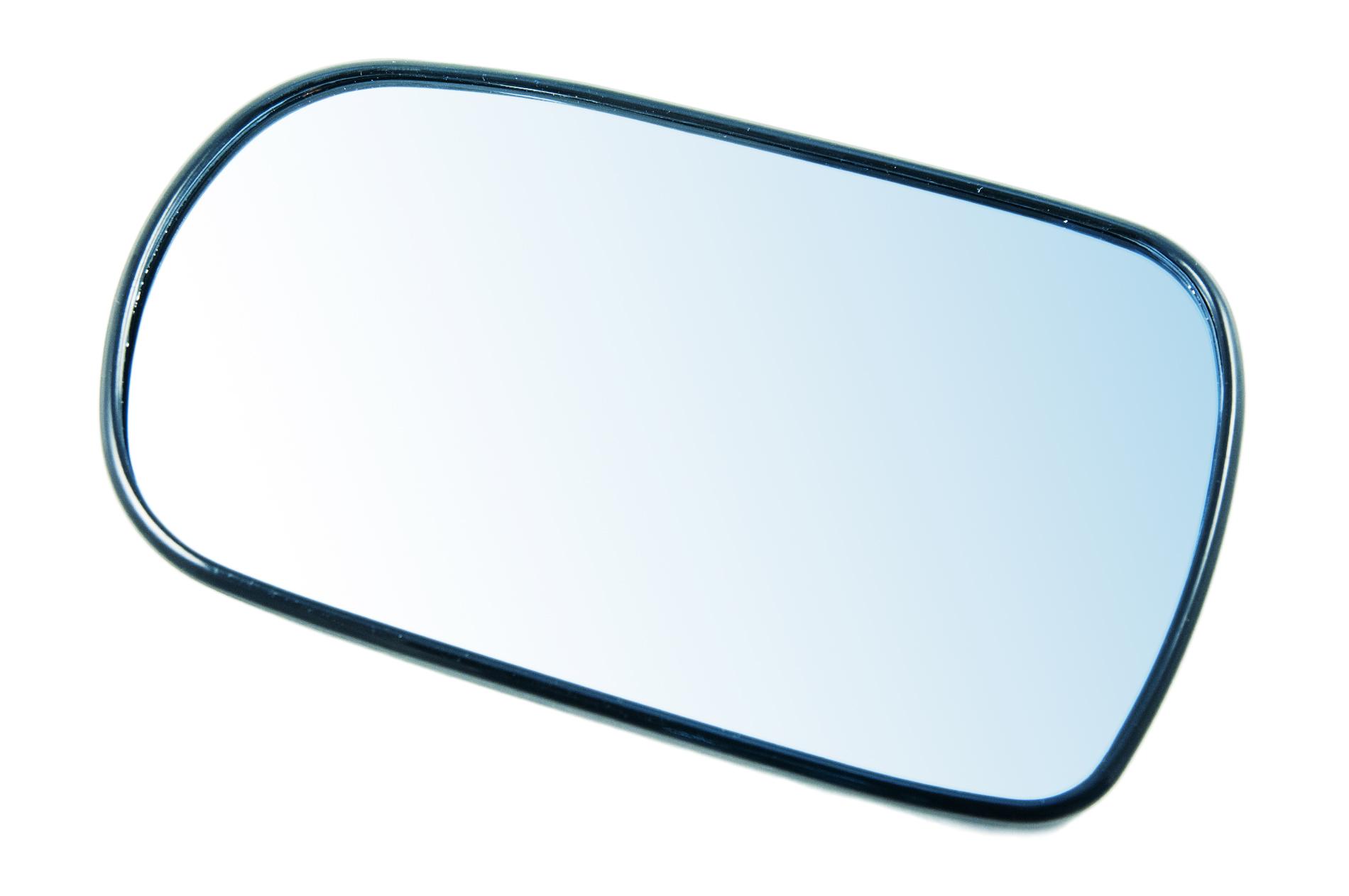 Nissan Door Mirror Glass