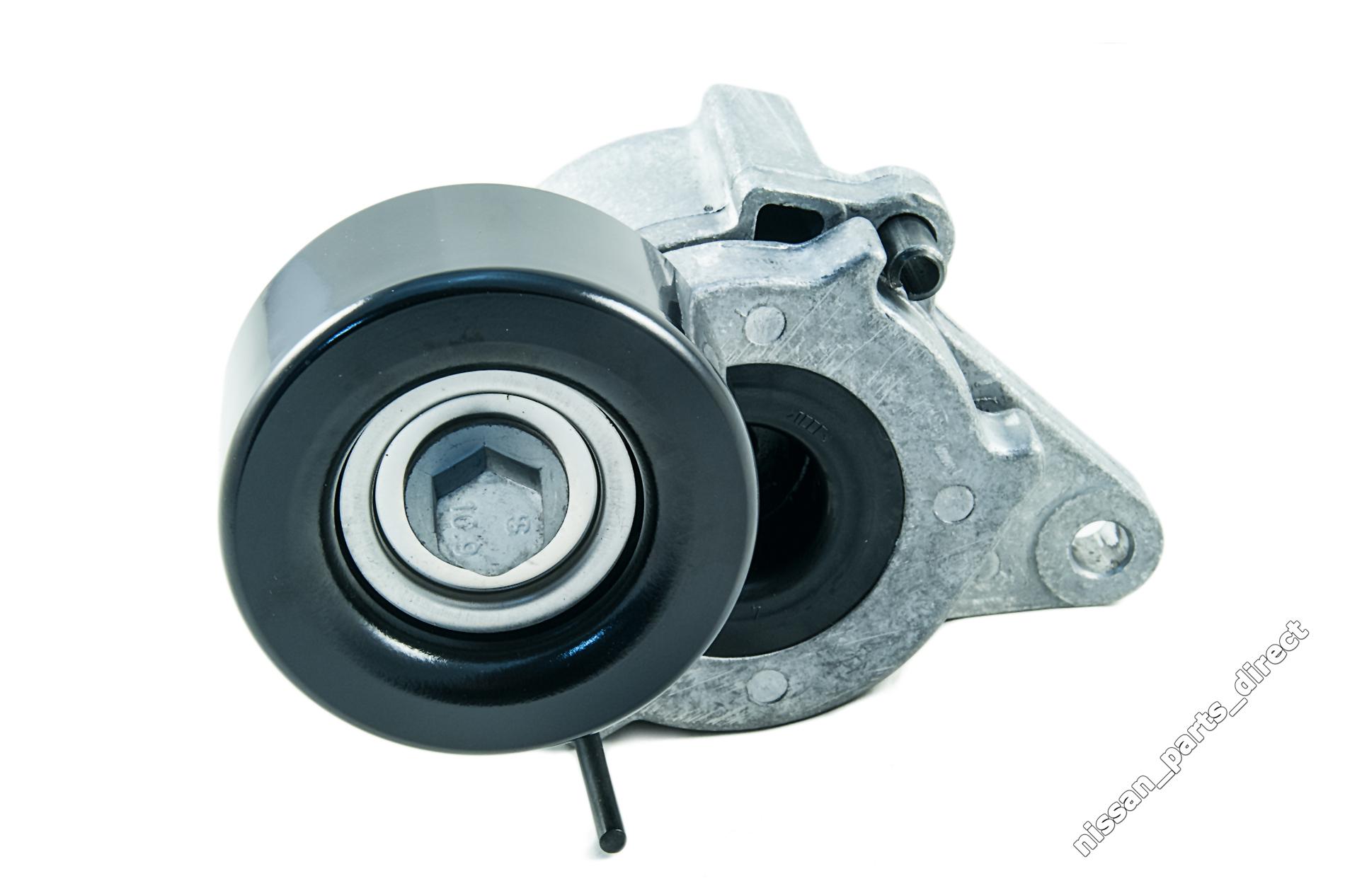 Nissan Genuine Navara D40 Timing Chain Timing Cam Belt