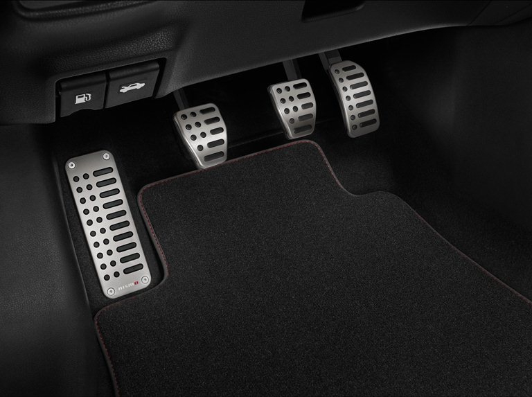 Nissan Genuine Juke F15 Nismo Sport Pedals Foot Rest