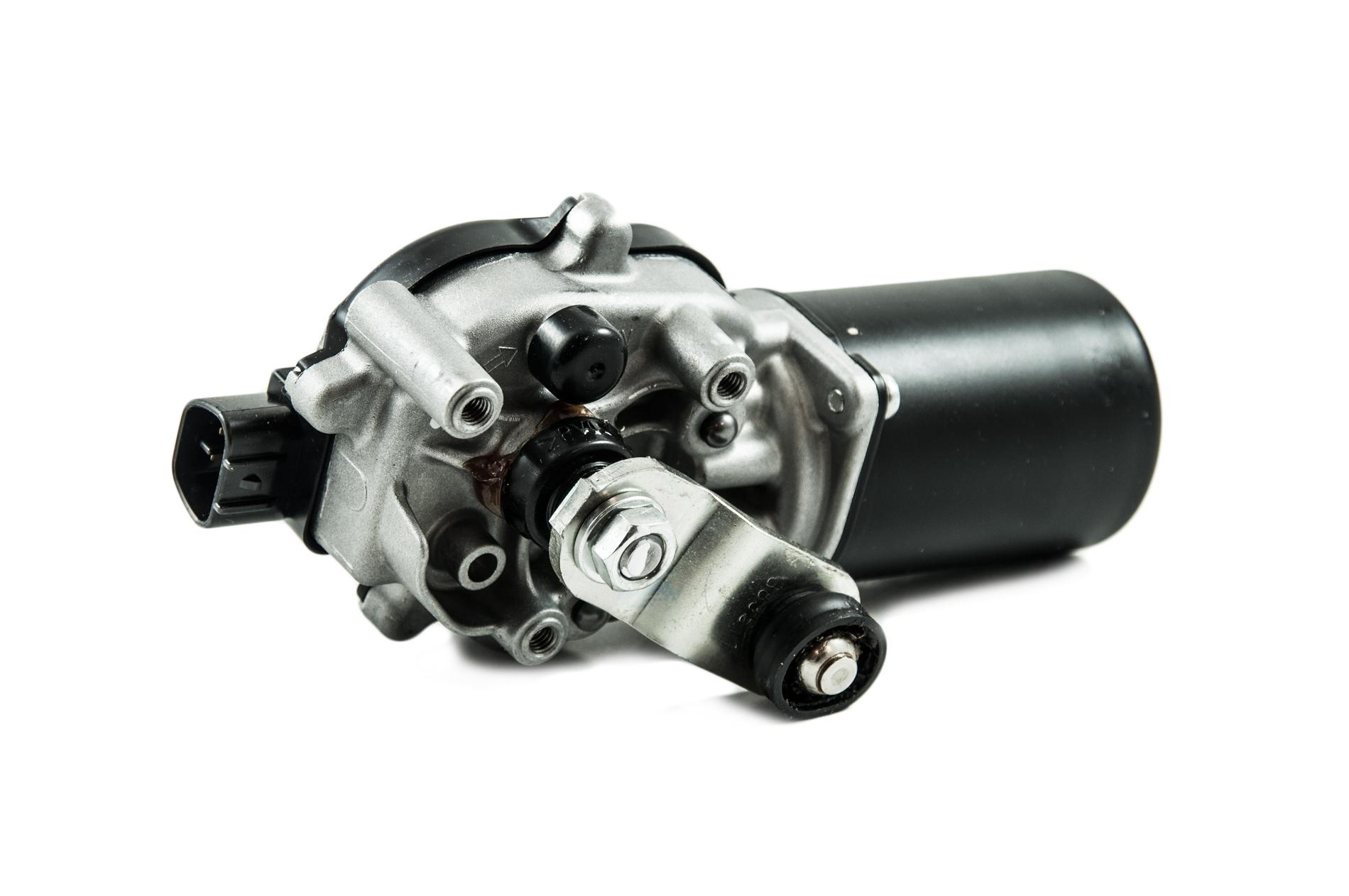 Nissan Genuine X Trail T31 Front Windshield Wiper Motor