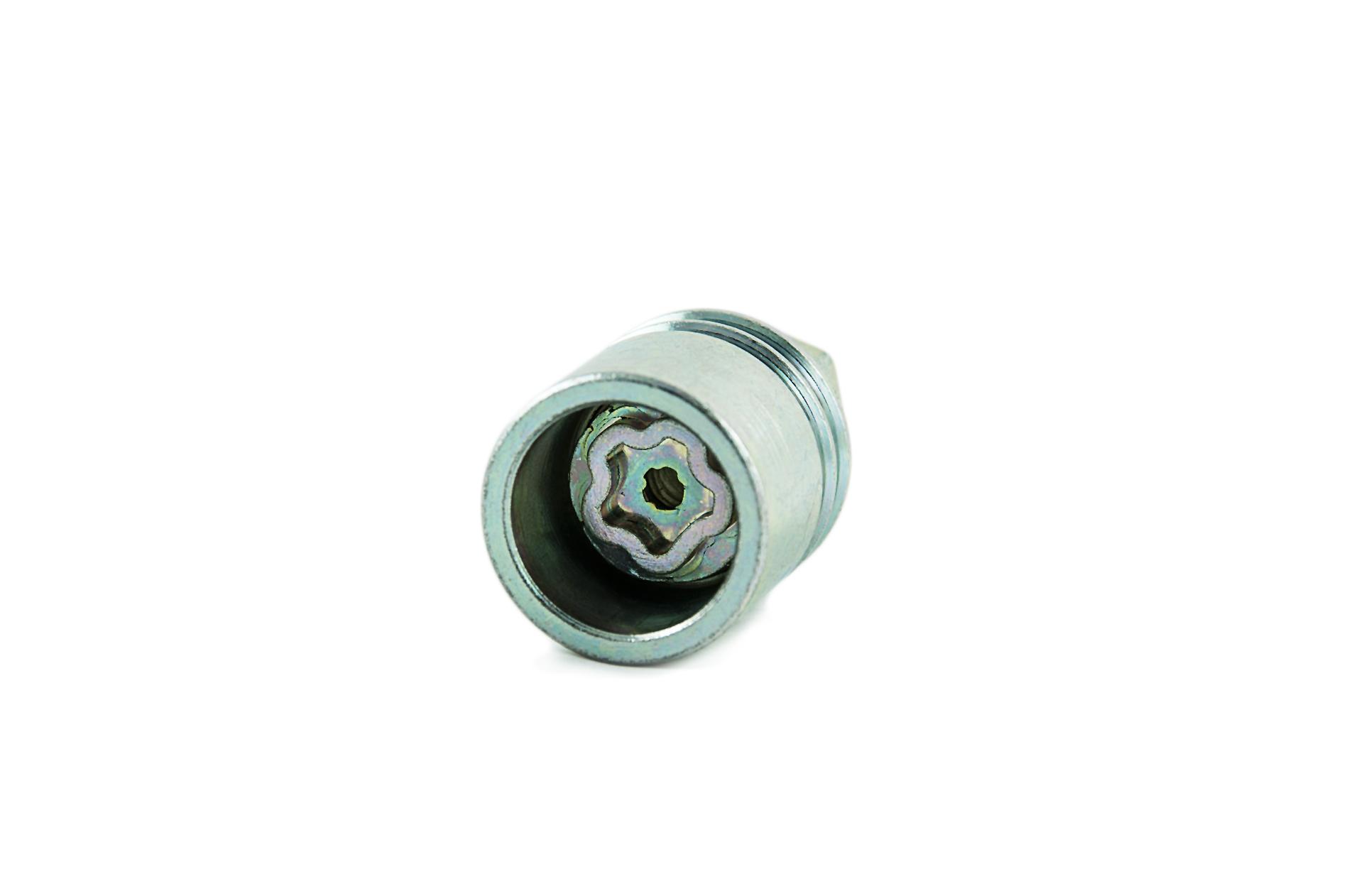 Nissan Genuine Mcgard Locking Wheel Nut Key 19mm Head