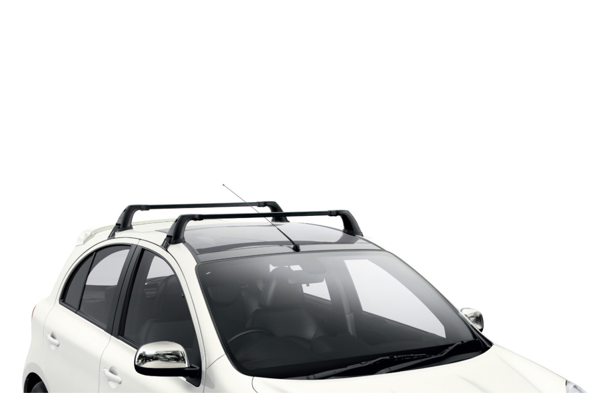 Roof Bars Nissan Micra 3dr