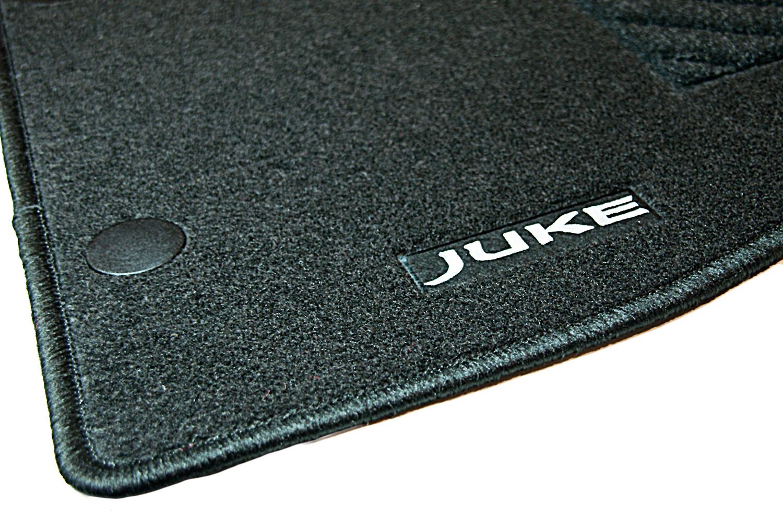 4x Nissan Genuine Juke Car Floor Mats Tailored Front Rear