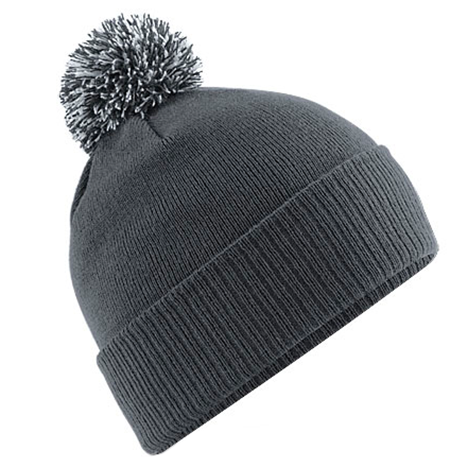 We design, knit and finish knitted hats in our Scottish Borders workshop. We provide a custom design service, manufacturing bespoke bobble hats for you!