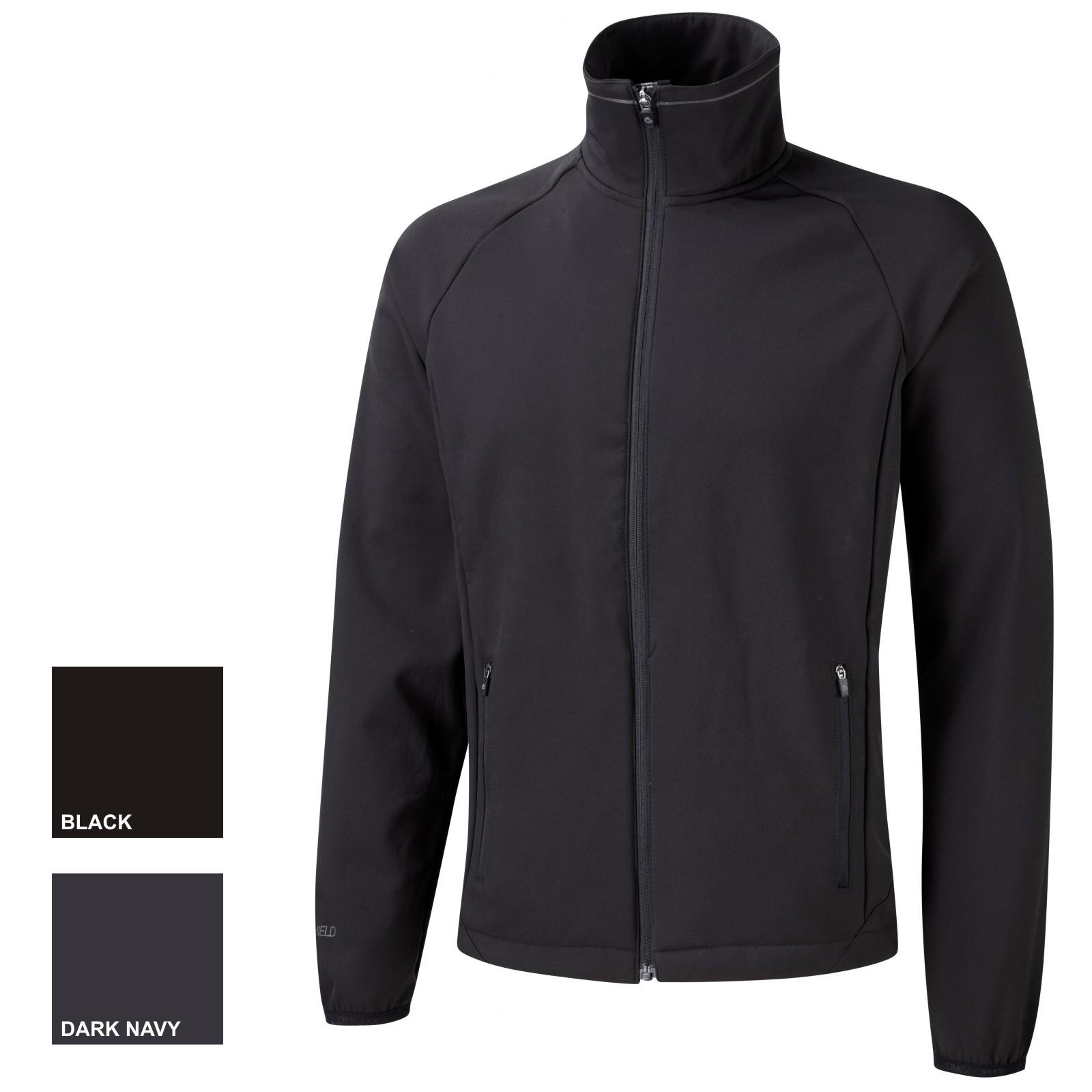 New CRAGHOPPERS Mens Casual Active Turnpike Softshell ...