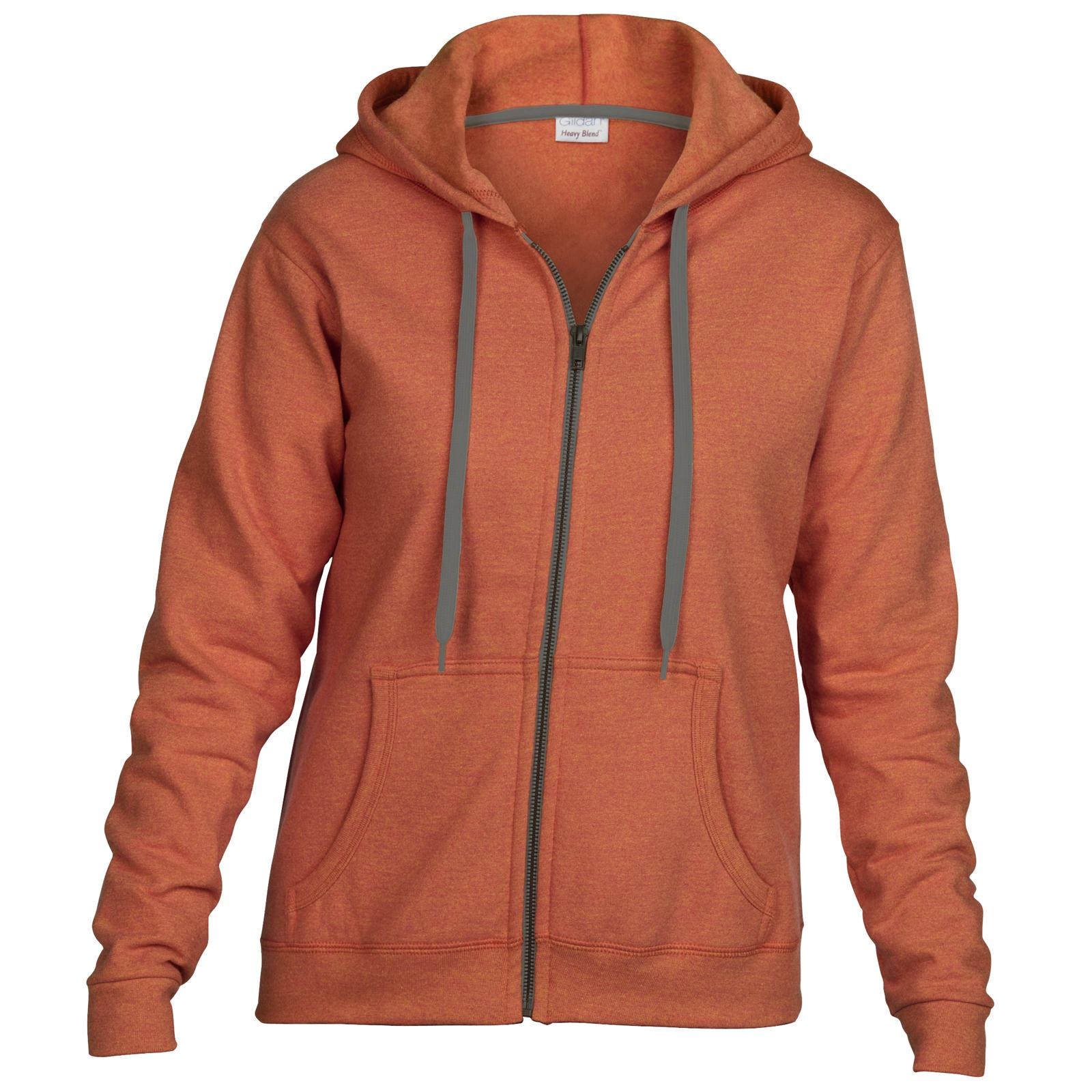 Carhartt women's hoodies and sweatshirts are ready to get to work. Every piece of Carhartt women's clothing is designed based on our classic styles and engineered to fit a woman's body. Every stitch has a .