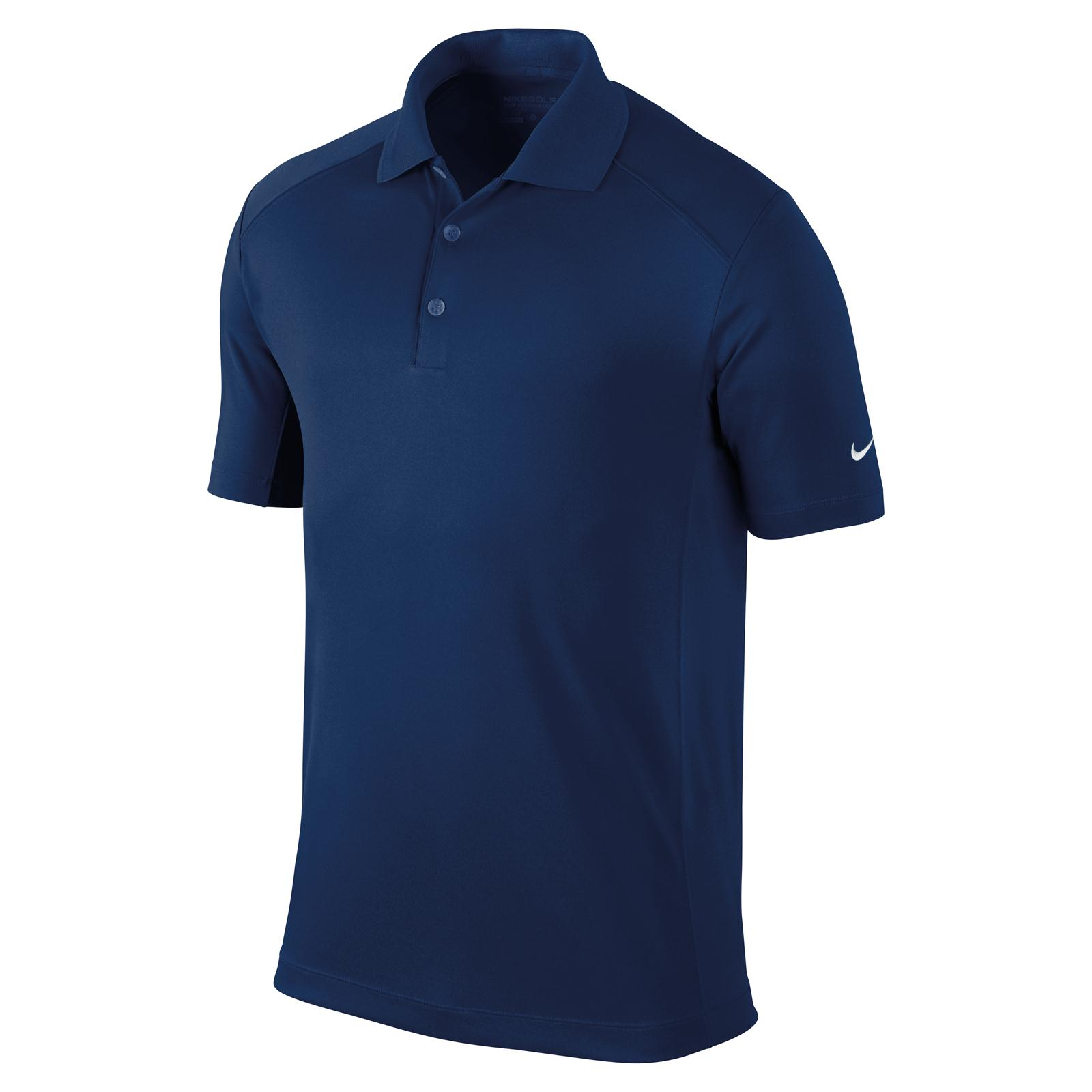 New nike sports mens golf casual victory polo shirt 6 for Womens golf shirts xxl